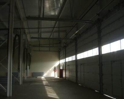 Объединённая Металлургическая Компания, Выксунский металлургический завод. Фото #7