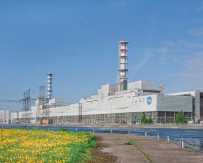 Предприятие Госкорпорации РОСАТОМ, АО Никимт-Атомстрой, Смоленская АЭС. Фото #1